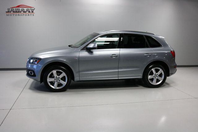2011 Audi Q5 3.2L Premium Plus Merrillville, Indiana 36