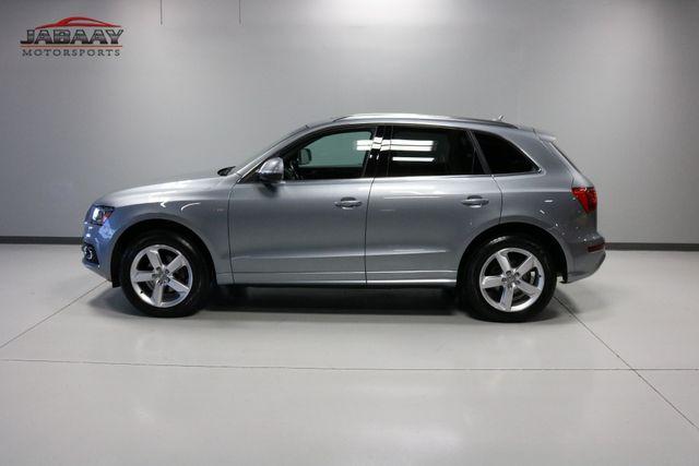 2011 Audi Q5 3.2L Premium Plus Merrillville, Indiana 37