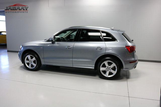 2011 Audi Q5 3.2L Premium Plus Merrillville, Indiana 38