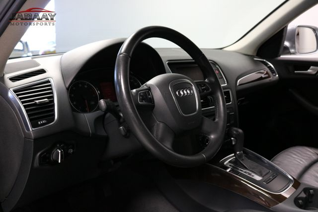 2011 Audi Q5 3.2L Premium Plus Merrillville, Indiana 9