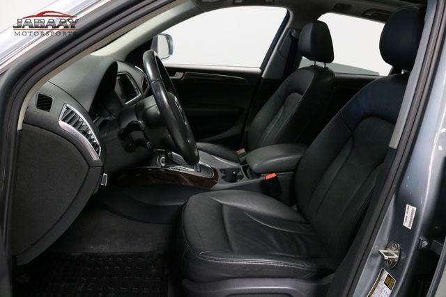 2011 Audi Q5 3.2L Premium Plus Merrillville, Indiana 10