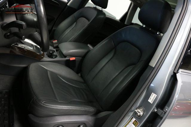 2011 Audi Q5 3.2L Premium Plus Merrillville, Indiana 11