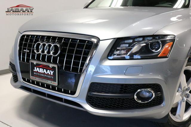 2011 Audi Q5 3.2L Premium Plus Merrillville, Indiana 31