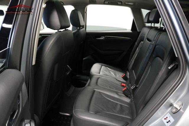 2011 Audi Q5 3.2L Premium Plus Merrillville, Indiana 12
