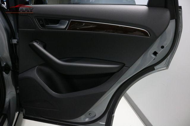 2011 Audi Q5 3.2L Premium Plus Merrillville, Indiana 27