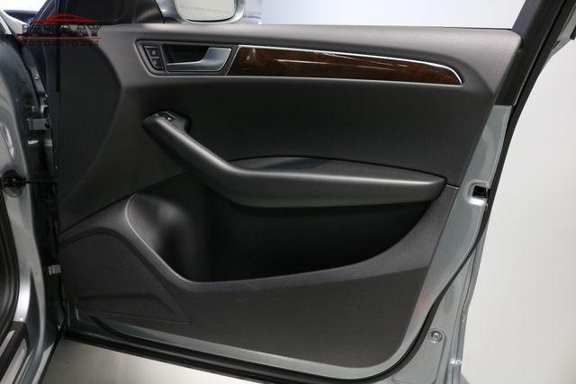 2011 Audi Q5 3.2L Premium Plus Merrillville, Indiana 25