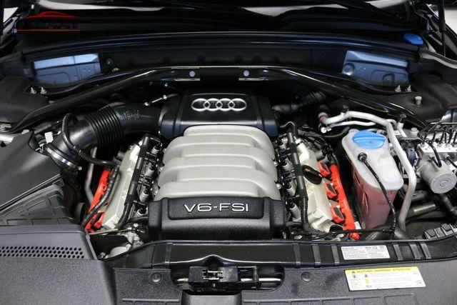 2011 Audi Q5 3.2L Premium Plus Merrillville, Indiana 8