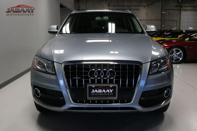 2011 Audi Q5 3.2L Premium Plus Merrillville, Indiana 7