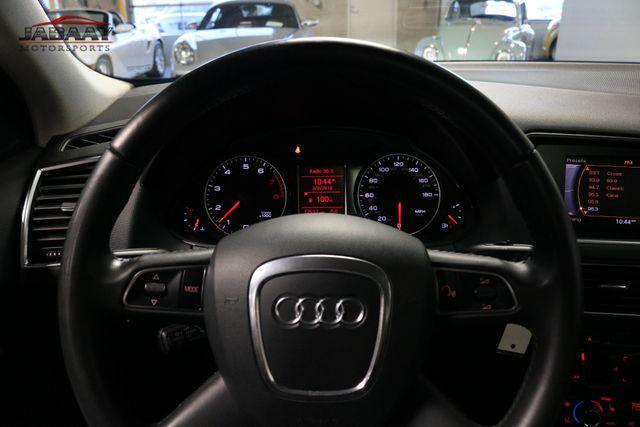2011 Audi Q5 3.2L Premium Plus Merrillville, Indiana 17