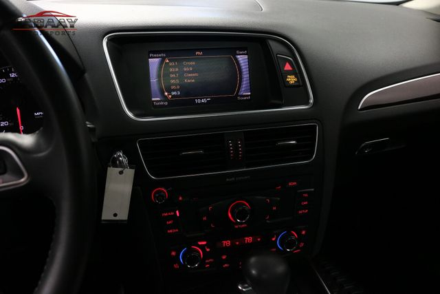 2011 Audi Q5 3.2L Premium Plus Merrillville, Indiana 19