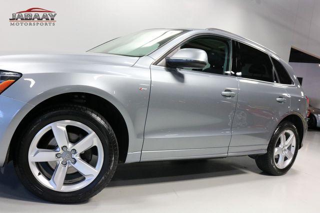 2011 Audi Q5 3.2L Premium Plus Merrillville, Indiana 32