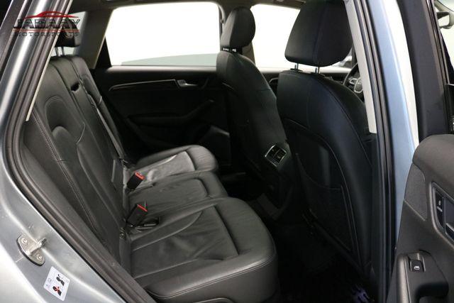 2011 Audi Q5 3.2L Premium Plus Merrillville, Indiana 13