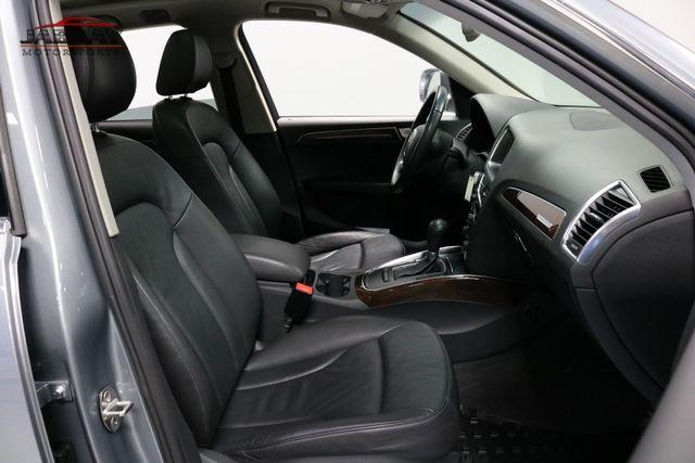 2011 Audi Q5 3.2L Premium Plus Merrillville, Indiana 15