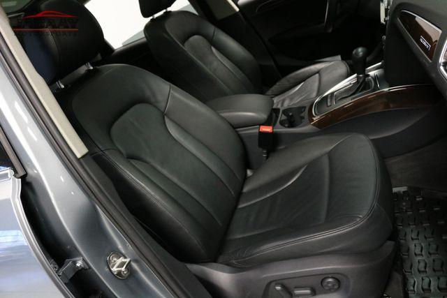 2011 Audi Q5 3.2L Premium Plus Merrillville, Indiana 14