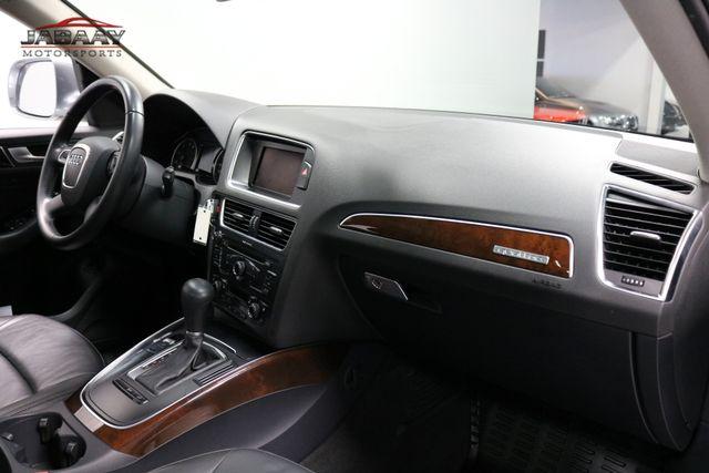 2011 Audi Q5 3.2L Premium Plus Merrillville, Indiana 16