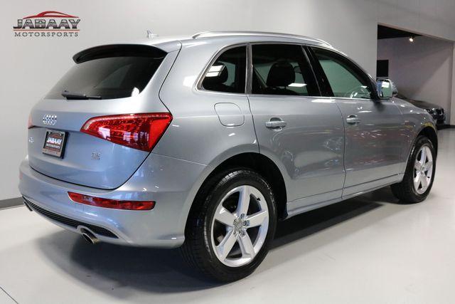 2011 Audi Q5 3.2L Premium Plus Merrillville, Indiana 4