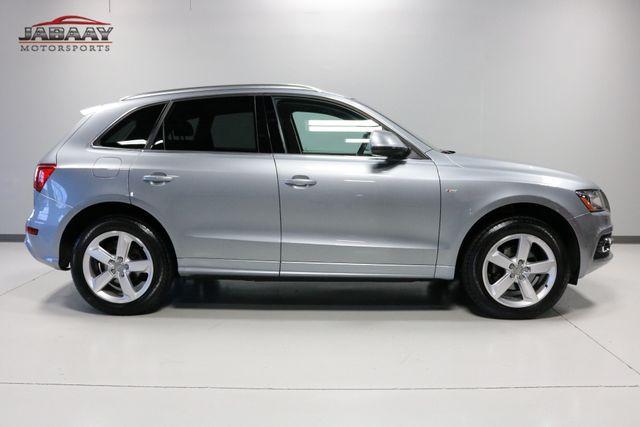 2011 Audi Q5 3.2L Premium Plus Merrillville, Indiana 5