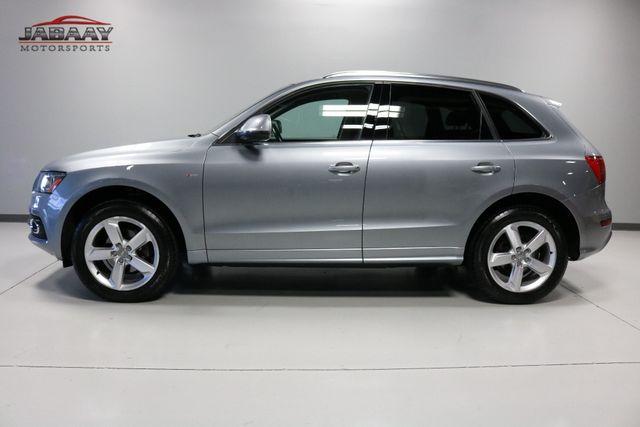2011 Audi Q5 3.2L Premium Plus Merrillville, Indiana 1
