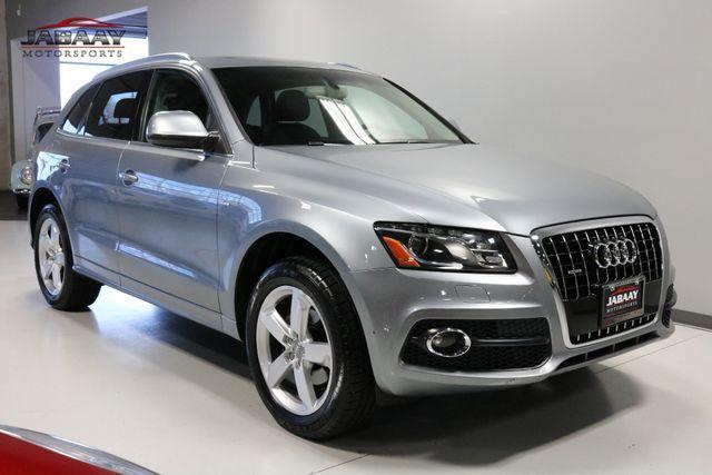 2011 Audi Q5 3.2L Premium Plus Merrillville, Indiana 6