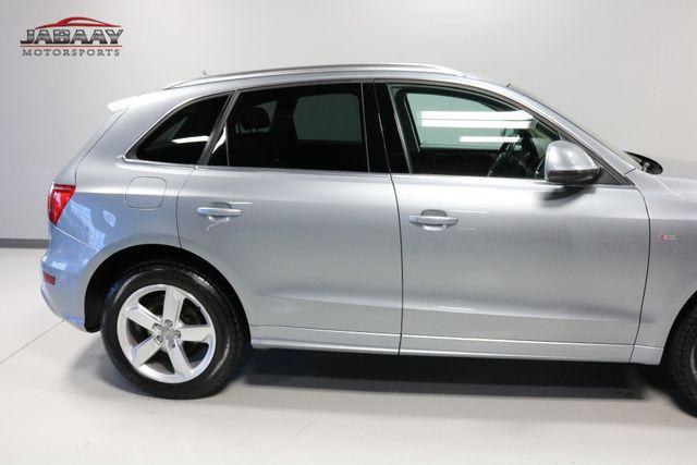 2011 Audi Q5 3.2L Premium Plus Merrillville, Indiana 39