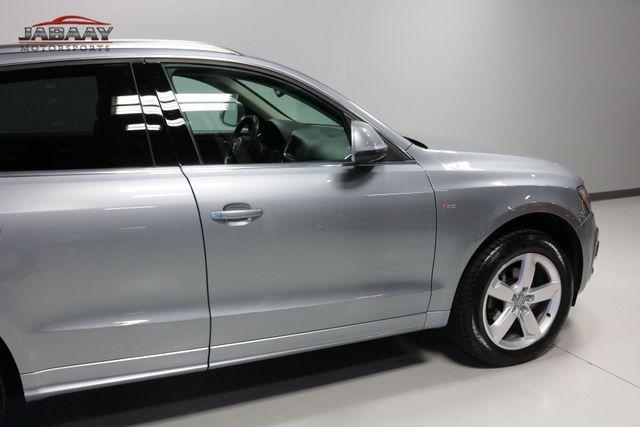 2011 Audi Q5 3.2L Premium Plus Merrillville, Indiana 40