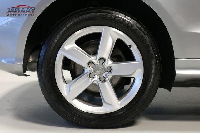 2011 Audi Q5 3.2L Premium Plus Merrillville, Indiana 47