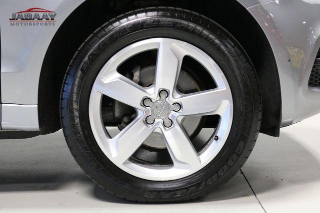 2011 Audi Q5 3.2L Premium Plus Merrillville, Indiana 48