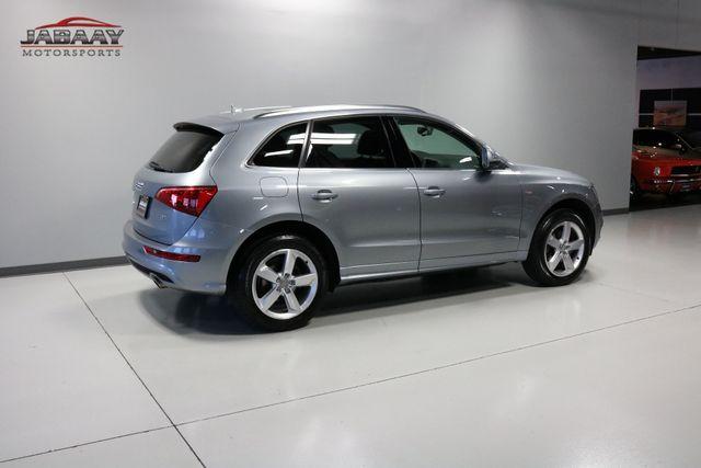 2011 Audi Q5 3.2L Premium Plus Merrillville, Indiana 41