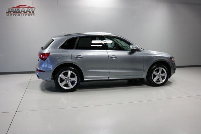 2011 Audi Q5 3.2L Premium Plus Merrillville, Indiana 42