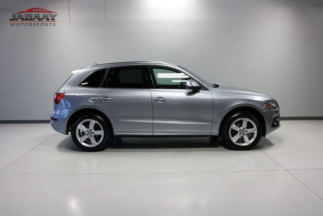 2011 Audi Q5 3.2L Premium Plus Merrillville, Indiana 43