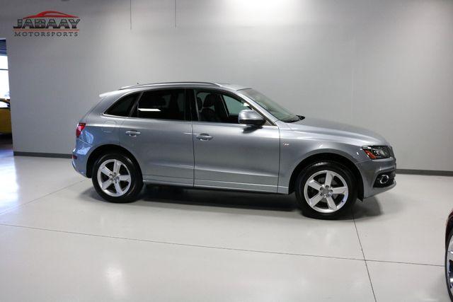 2011 Audi Q5 3.2L Premium Plus Merrillville, Indiana 44