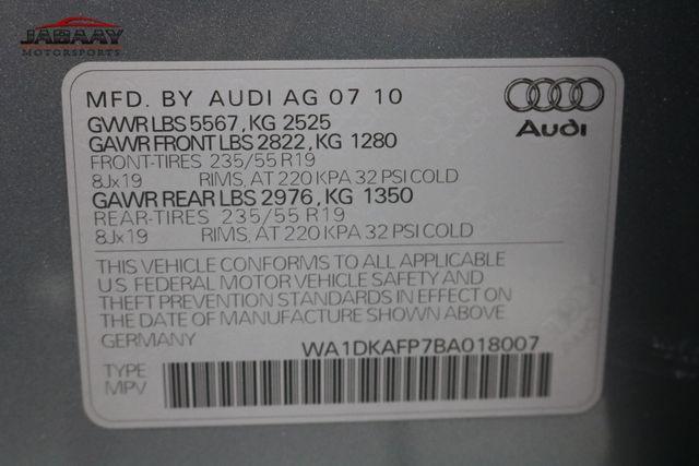 2011 Audi Q5 3.2L Premium Plus Merrillville, Indiana 49