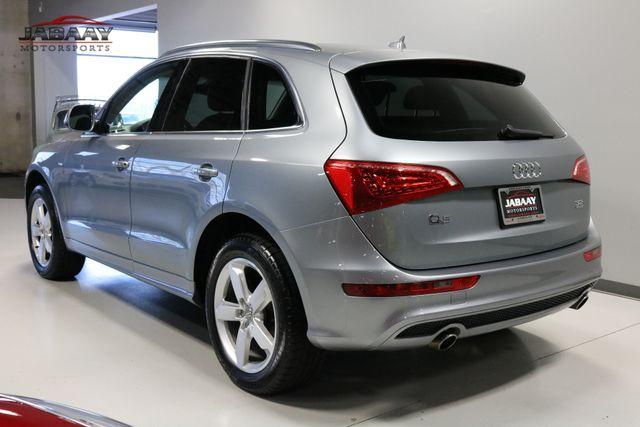 2011 Audi Q5 3.2L Premium Plus Merrillville, Indiana 2