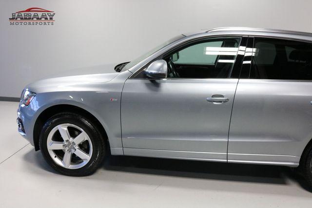 2011 Audi Q5 3.2L Premium Plus Merrillville, Indiana 33