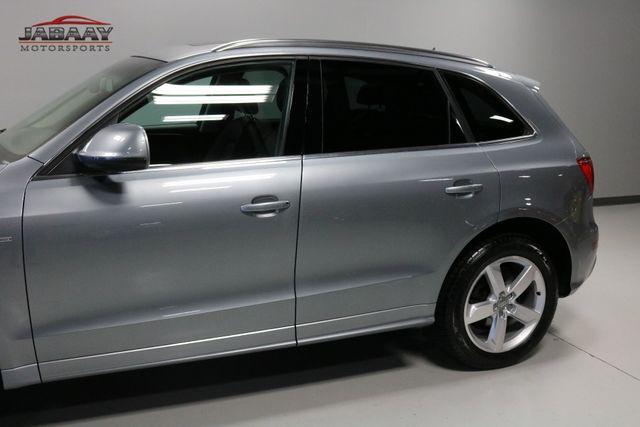 2011 Audi Q5 3.2L Premium Plus Merrillville, Indiana 34
