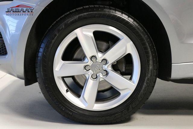 2011 Audi Q5 3.2L Premium Plus Merrillville, Indiana 45