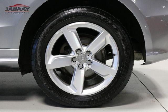 2011 Audi Q5 3.2L Premium Plus Merrillville, Indiana 46