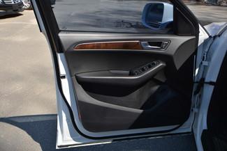 2011 Audi Q5 2.0T Premium Naugatuck, Connecticut 14