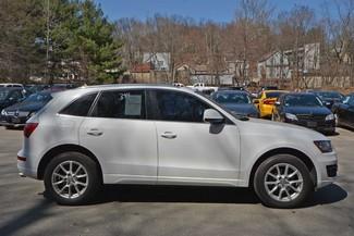 2011 Audi Q5 2.0T Premium Naugatuck, Connecticut 4