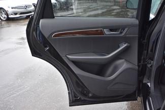 2011 Audi Q5 2.0T Premium Plus Naugatuck, Connecticut 16