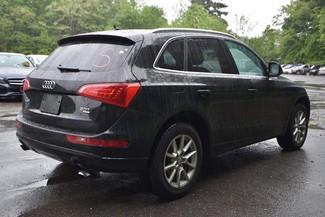 2011 Audi Q5 2.0T Premium Plus Naugatuck, Connecticut 7