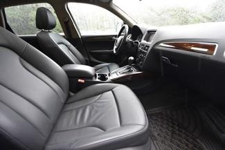 2011 Audi Q5 2.0T Premium Plus Naugatuck, Connecticut 11