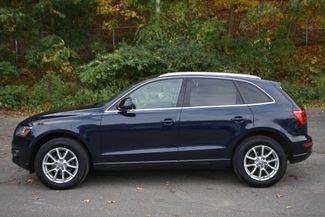 2011 Audi Q5 2.0T Premium Plus Naugatuck, Connecticut 1