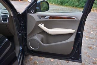 2011 Audi Q5 2.0T Premium Plus Naugatuck, Connecticut 10