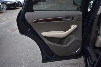 2011 Audi Q5 2.0T Premium Plus Naugatuck, Connecticut 13