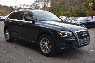 2011 Audi Q5 2.0T Premium Plus Naugatuck, Connecticut 6