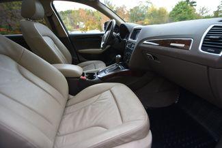 2011 Audi Q5 2.0T Premium Plus Naugatuck, Connecticut 8