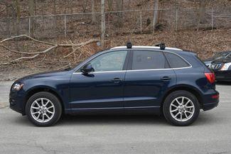 2011 Audi Q5 2.0T Premium Naugatuck, Connecticut 1