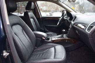 2011 Audi Q5 2.0T Premium Naugatuck, Connecticut 10
