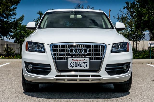 2011 Audi Q5 2.0T Premium - 62K MILES - PANORAMA - 1-OWNER Reseda, CA 3